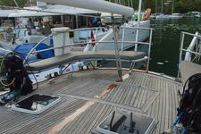 thumbnail-8 Irwin Yachts 75.0 feet, boat for rent in Tortola, VG