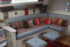 thumbnail-11 Irwin Yachts 75.0 feet, boat for rent in Tortola, VG