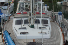 thumbnail-2 Irwin Yachts 75.0 feet, boat for rent in Tortola, VG