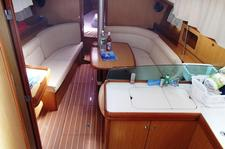 thumbnail-5 Jeanneau 36.0 feet, boat for rent in Road Town, VG