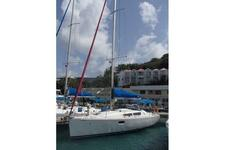 thumbnail-1 Jeanneau 36.0 feet, boat for rent in Road Town, VG