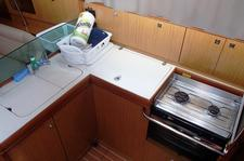 thumbnail-4 Jeanneau 36.0 feet, boat for rent in Road Town, VG