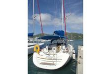 thumbnail-1 Jeanneau 39.0 feet, boat for rent in Road Town, VG