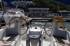 thumbnail-5 Jeanneau 39.0 feet, boat for rent in Road Town, VG