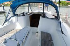 thumbnail-4 Jeanneau 39.0 feet, boat for rent in Road Town, VG