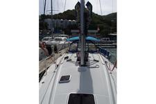 thumbnail-2 Jeanneau 39.0 feet, boat for rent in Road Town, VG