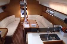 thumbnail-7 Jeanneau 39.0 feet, boat for rent in Road Town, VG