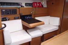 thumbnail-5 Jeanneau 40.0 feet, boat for rent in Road Town, VG