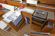 thumbnail-4 Jeanneau 41.0 feet, boat for rent in Road Town, VG