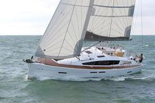 thumbnail-2 Jeanneau 41.0 feet, boat for rent in Road Town, VG