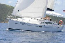 A High Performance Cruiser in the Heart of the Tortola!