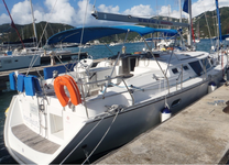 thumbnail-1 Jeanneau 43.0 feet, boat for rent in Road Town, VG