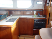 thumbnail-4 Jeanneau 43.0 feet, boat for rent in Road Town, VG