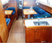 thumbnail-5 Jeanneau 43.0 feet, boat for rent in Road Town, VG
