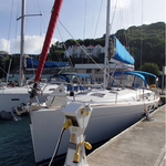 thumbnail-2 Jeanneau 44.0 feet, boat for rent in Road Town, VG