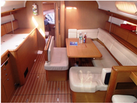 thumbnail-4 Jeanneau 44.0 feet, boat for rent in Road Town, VG