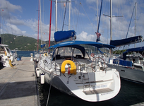 thumbnail-1 Jeanneau 44.0 feet, boat for rent in Road Town, VG