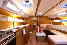 thumbnail-2 Jeanneau 45.0 feet, boat for rent in Road Town, VG