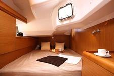 thumbnail-3 Jeanneau 45.0 feet, boat for rent in Road Town, VG