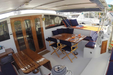 thumbnail-4 Jeantot Marine 51.0 feet, boat for rent in Tortola, VG