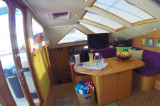 thumbnail-5 Jeantot Marine 51.0 feet, boat for rent in Tortola, VG