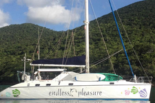 thumbnail-1 Jeantot Marine 51.0 feet, boat for rent in Tortola, VG