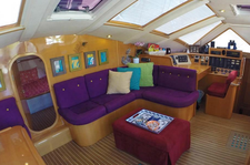 thumbnail-6 Jeantot Marine 51.0 feet, boat for rent in Tortola, VG