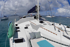 thumbnail-2 Jeantot Marine 51.0 feet, boat for rent in Tortola, VG