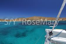 thumbnail-3 Lagoon 38.0 feet, boat for rent in Alimos, GR