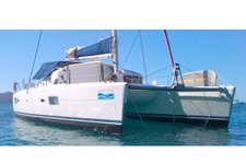thumbnail-2 Lagoon 41.0 feet, boat for rent in Tortola, VG