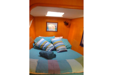 thumbnail-7 Lagoon 41.0 feet, boat for rent in Tortola, VG