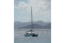thumbnail-1 Lagoon 41.0 feet, boat for rent in Tortola, VG