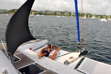 thumbnail-16 Lagoon 42.0 feet, boat for rent in Tortola, VG