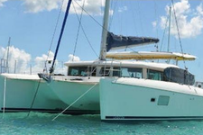thumbnail-6 Lagoon 42.0 feet, boat for rent in Tortola, VG