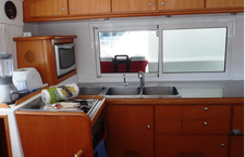 thumbnail-4 Lagoon 44.0 feet, boat for rent in Road Town, VG