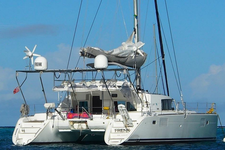 thumbnail-1 Lagoon 44.0 feet, boat for rent in Tortola, VG