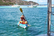 thumbnail-8 Lagoon 44.0 feet, boat for rent in Tortola, VG