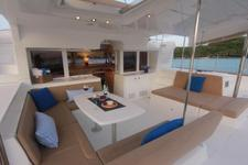 thumbnail-8 Lagoon 45.0 feet, boat for rent in Tortola, VG