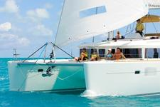 thumbnail-3 Lagoon 45.0 feet, boat for rent in Tortola, VG