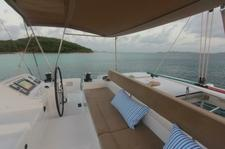 thumbnail-5 Lagoon 45.0 feet, boat for rent in Tortola, VG