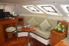 thumbnail-12 Lagoon 55.0 feet, boat for rent in Tortola, VG
