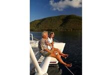 thumbnail-10 Lagoon 55.0 feet, boat for rent in Tortola, VG