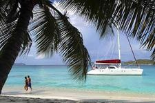 thumbnail-3 Lagoon 55.0 feet, boat for rent in Tortola, VG