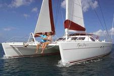 thumbnail-4 Lagoon 55.0 feet, boat for rent in Tortola, VG