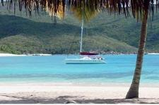 thumbnail-18 Lagoon 55.0 feet, boat for rent in Tortola, VG