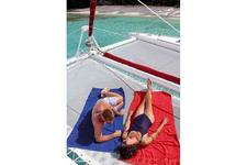 thumbnail-7 Lagoon 55.0 feet, boat for rent in Tortola, VG
