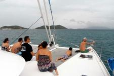 thumbnail-5 Lagoon 57.0 feet, boat for rent in Road Town, VG