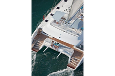 thumbnail-10 Lagoon 62.0 feet, boat for rent in Tortola, VG