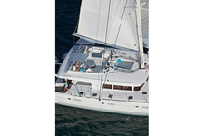 thumbnail-21 Lagoon 62.0 feet, boat for rent in Tortola, VG
