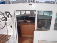 thumbnail-5 Lagoon  41.0 feet, boat for rent in Road Town, VG
